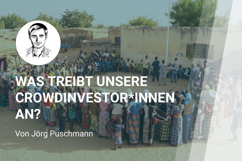 Crowdinvestoren