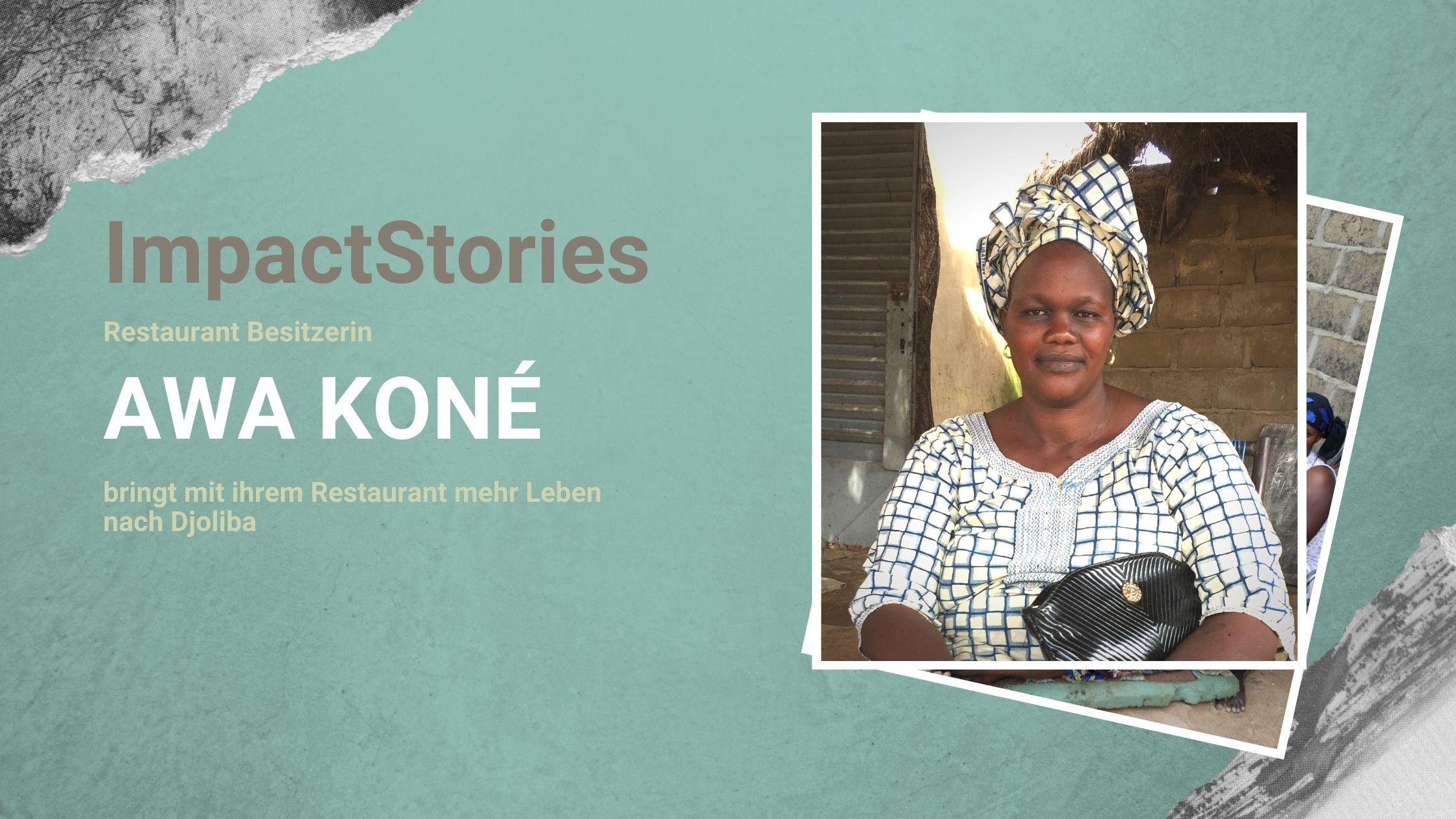 Awa Koné