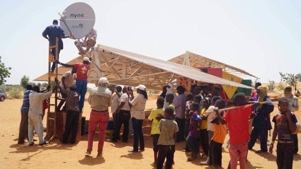 Niger nachhaltig investieren