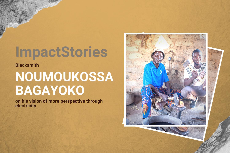 Noumoukossa Bagayoko