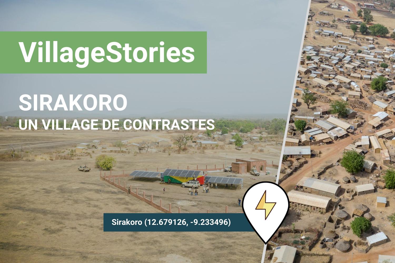 Village Story Sirakoro