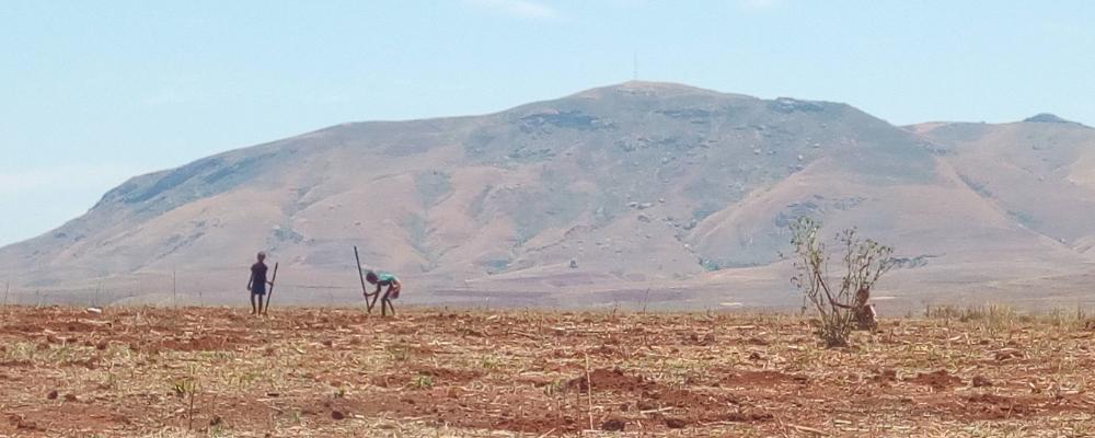 Polarstern, Madagaskar, Energiewende-Initiative