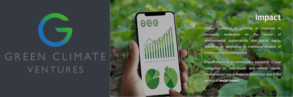 Green Climate Ventures, Rural Electrification