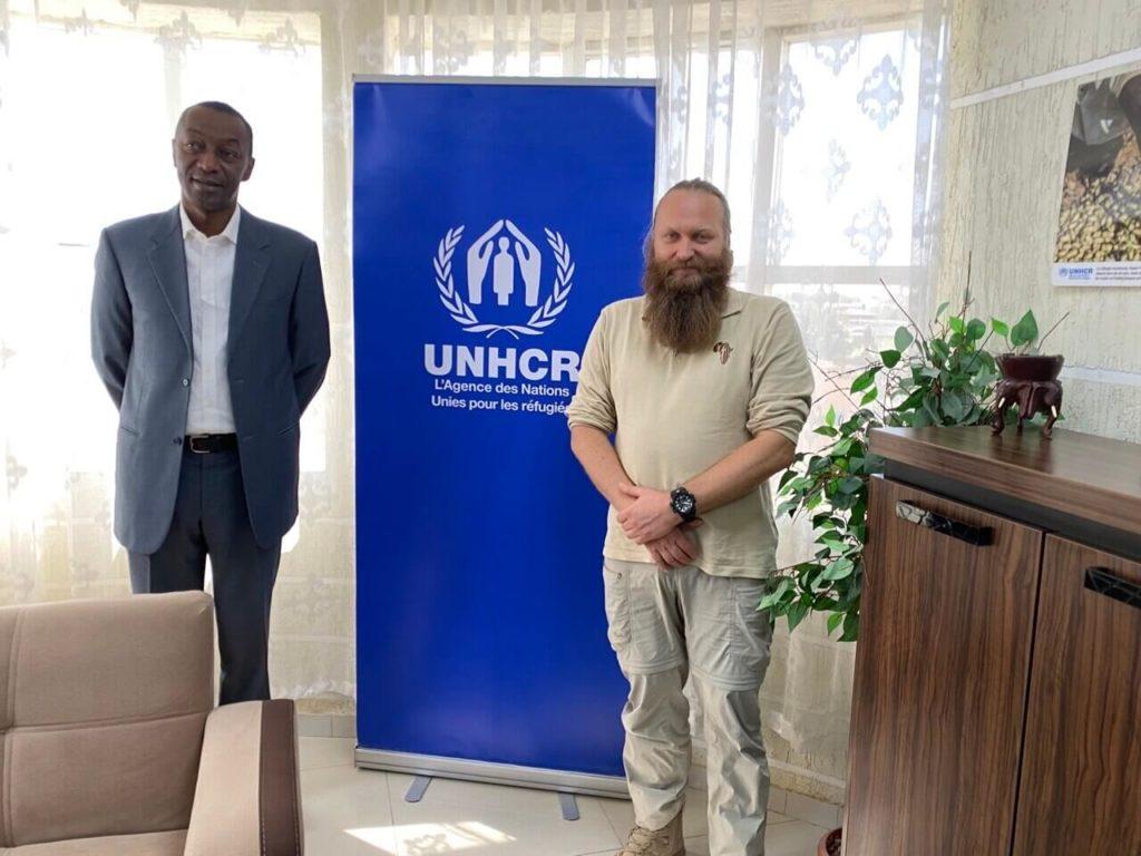 UNHCR, Boko Haram, Tschadsee