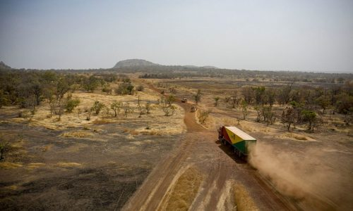 Begleite Africa GreenTec auf dem Weg in eine nachhaltige Zukunft!